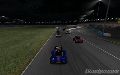 Daytona Nightlife