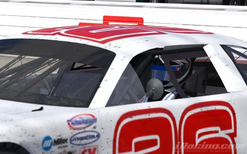 Moore Wins SLM Race